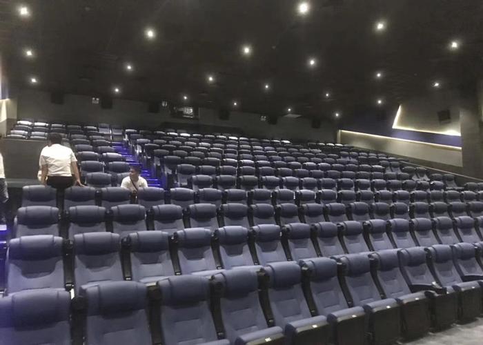 惠州博罗橙天国际影厅