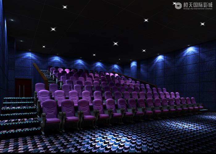 电影院加盟要多少钱