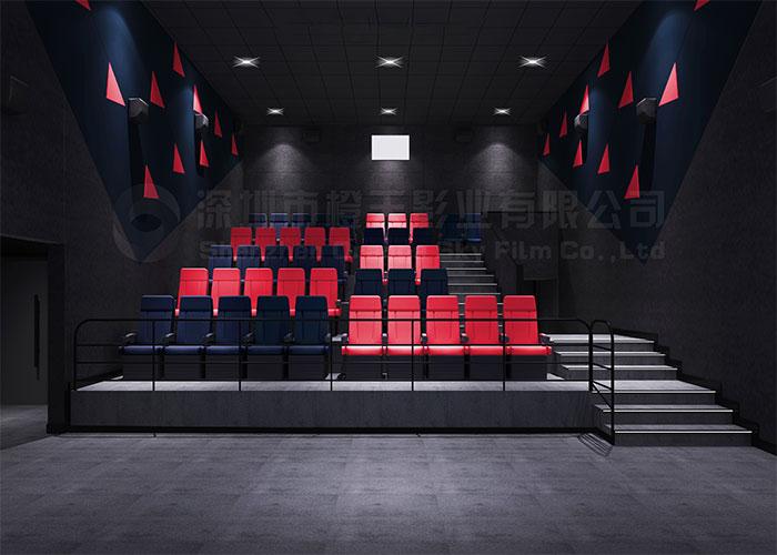 摩天轮国际影城影厅