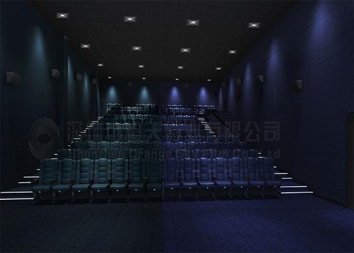 摩天轮国际影城影厅2