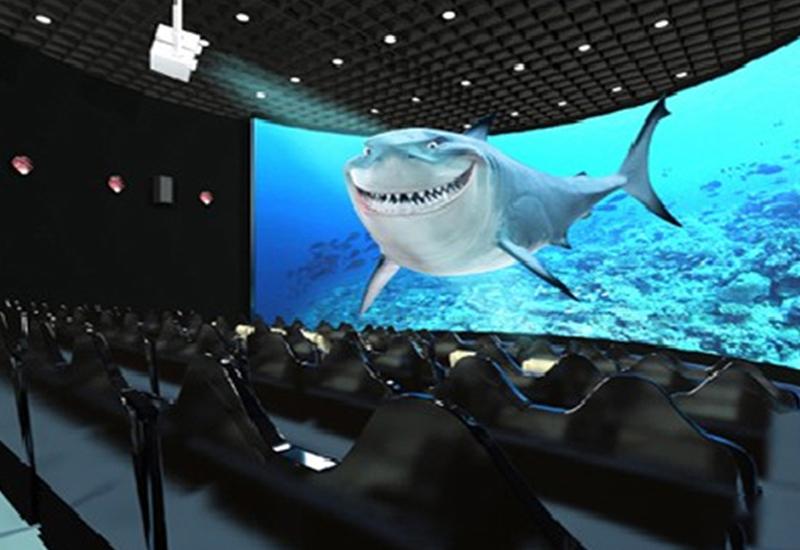 县城电影院加盟符合这几个条件可获取政府补贴