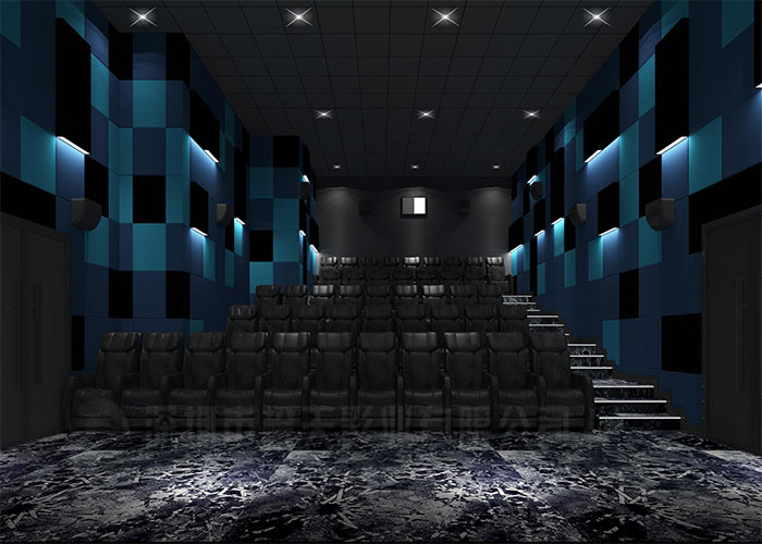 浅谈院线与加盟电影院的关系