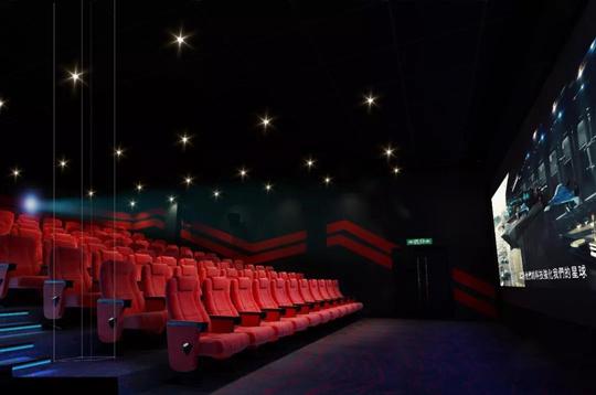 电影院加盟做好这几个方面,想不赚钱都难!