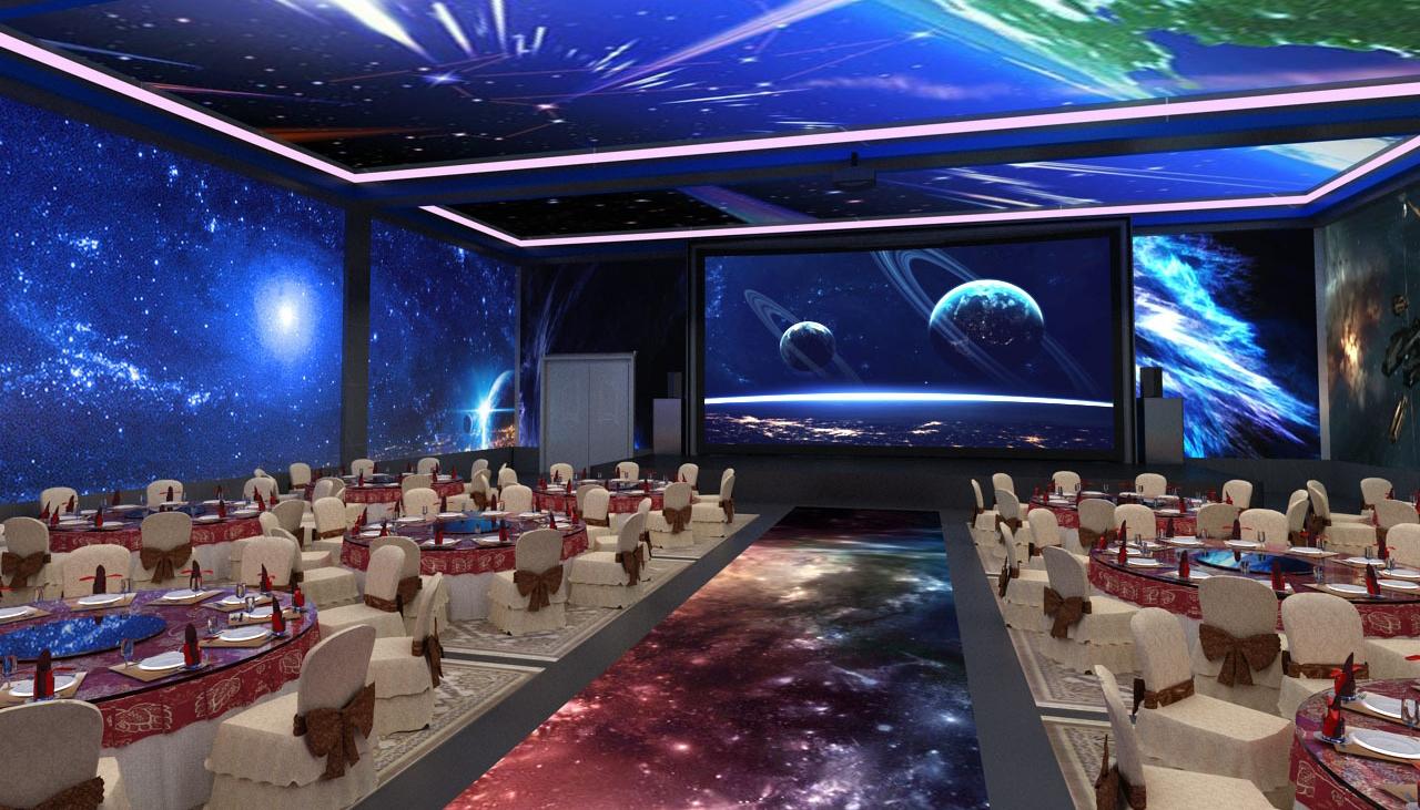 电影院市场还能不能投资?影院未来靠什么赚钱?