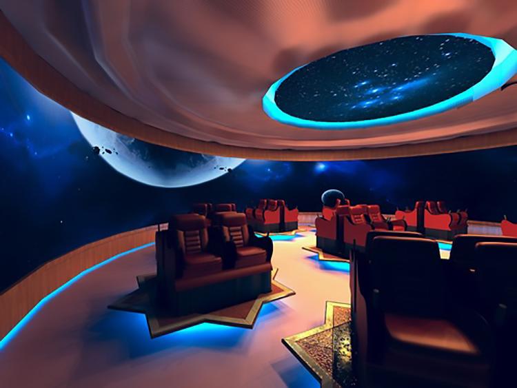 加盟电影院你要知道的几个要点!