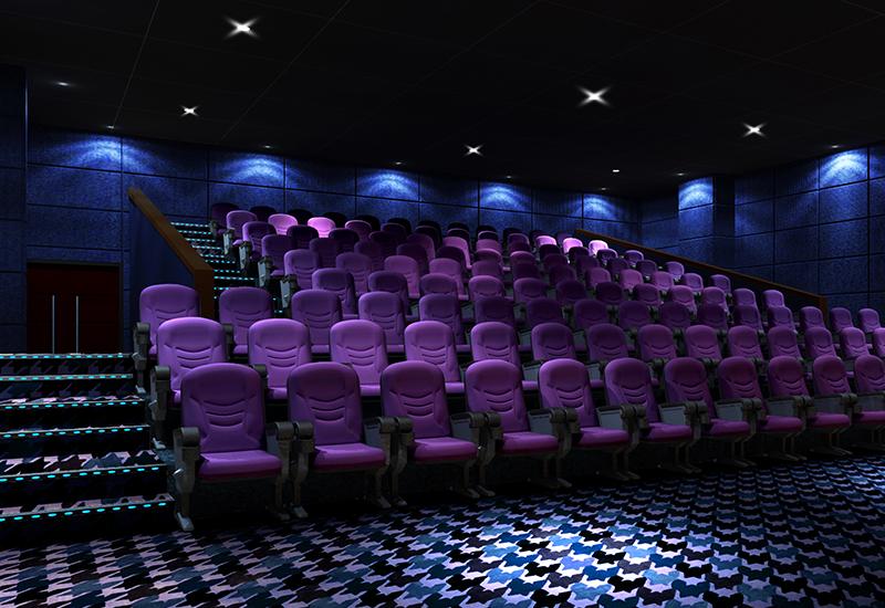 谈谈电影院线与加盟影院之间的联系