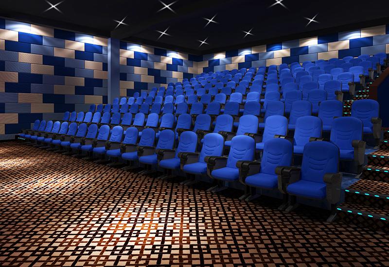 电影院线与加盟影院之间的联系